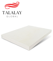 Talalay Latex Pure Natural 15 K,가리모쿠60