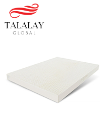 Talalay Latex Pure Natural 15 Q,가리모쿠60