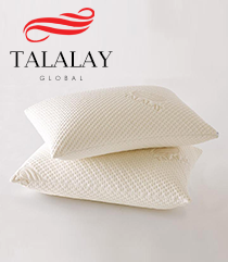 Talalay Latex Pure Natural Pillow,가리모쿠60