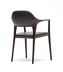 Kunst Dining Arm Chair,가리모쿠60